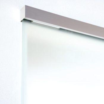 softclose d mpfer set f r hadeco glasschiebet r en. Black Bedroom Furniture Sets. Home Design Ideas